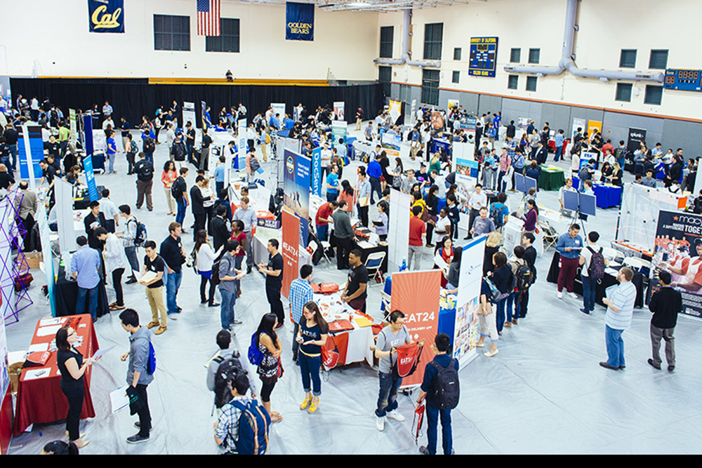 Uc Berkeley Career Center | Career Center