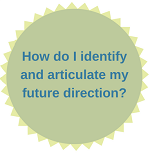 Career clarity: How do I identify my future direction?