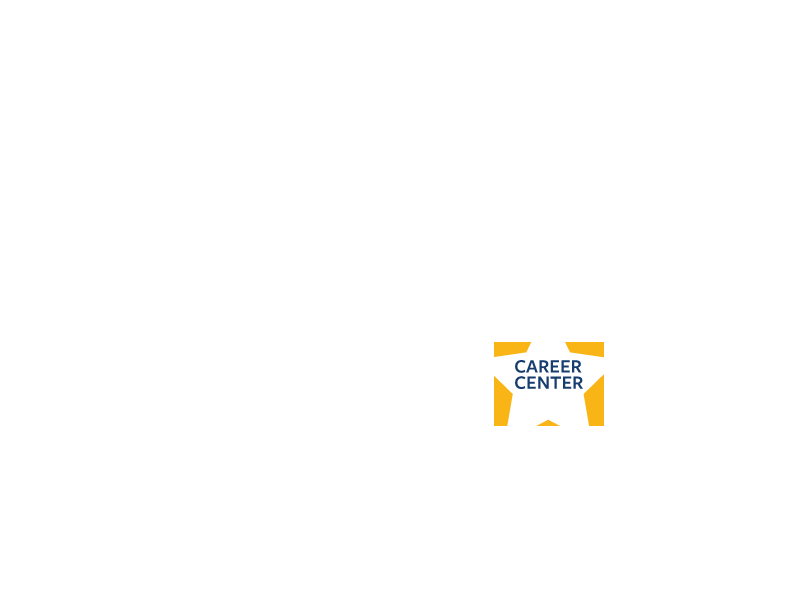 Career Center location map