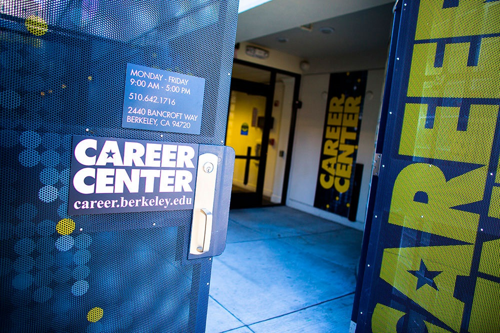 Career Center Operating Virtually